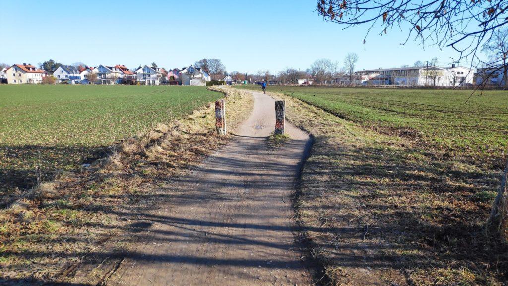 Trudering Heltauer Straße